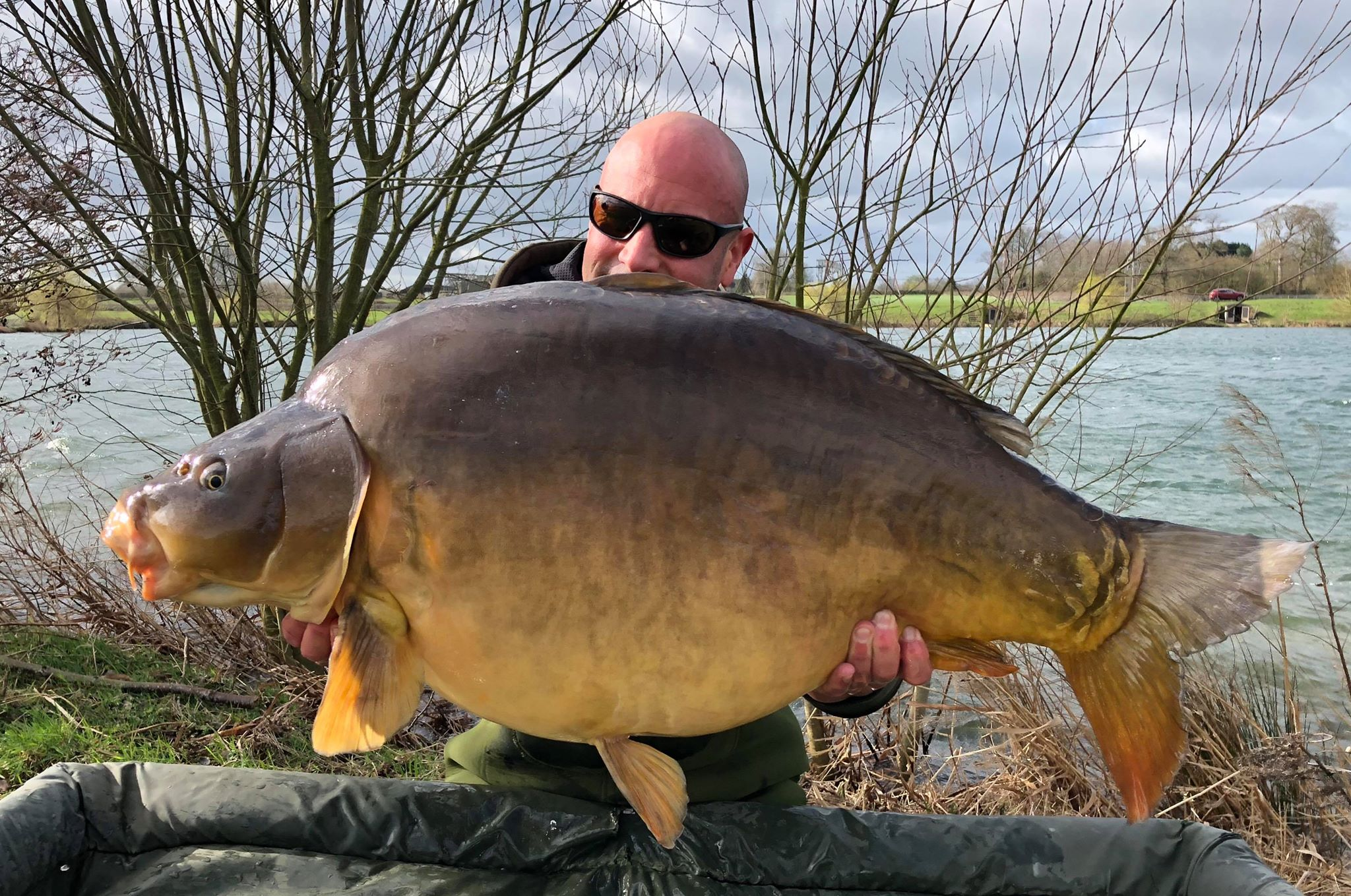 2e1a07a18f5 Baden Hall Fishery - Latest News