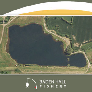 Baden Hall Fishery The Quarry